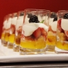 Strawberry Shortcake Sweet Shots