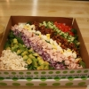 Sage Roasted Turkey Cobb Salad